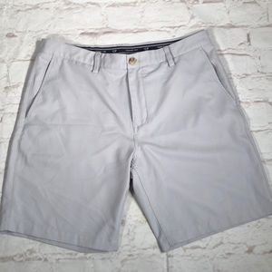 Vineyard Vines shorts. Links Short. Sz 36. Gray
